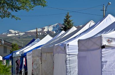 Bridgeport town fair