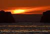 Sunset fm Elephant Seal Rookery, San Simeon CA (10)