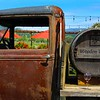 Wooden Valley Winery, Suisun Valley California