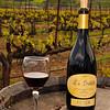 La Salette wine, Vezer Vineyards, Suisun Valley California