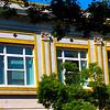 Vintage architecture, Fairfield, Suisun Valley California