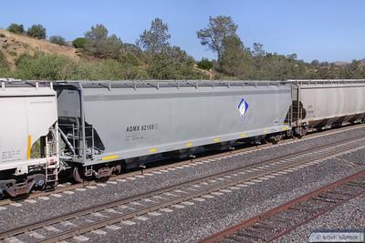 ADMX62169 passes Woodford, Mojave Sub  08/06/10