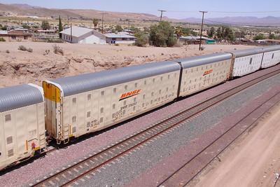 BNSF 314357
