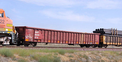 BNSF 516488