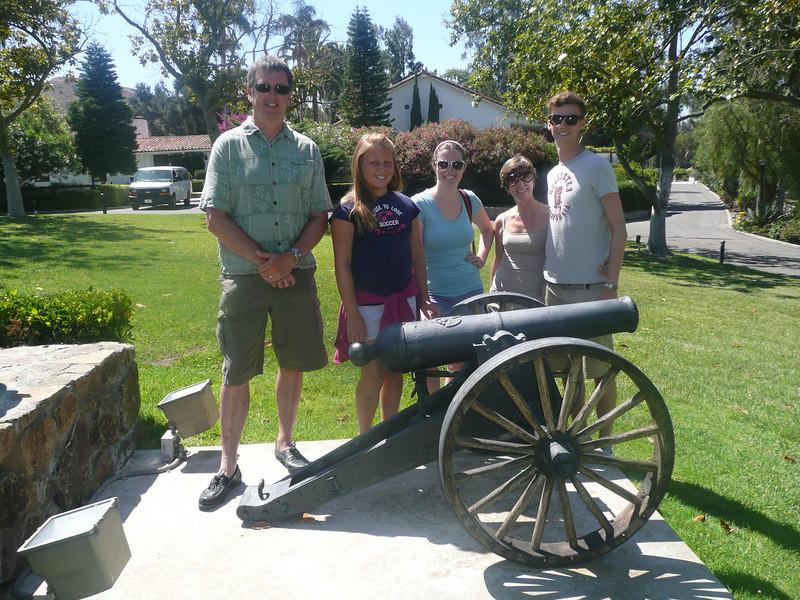 2011 Camp Pendleton