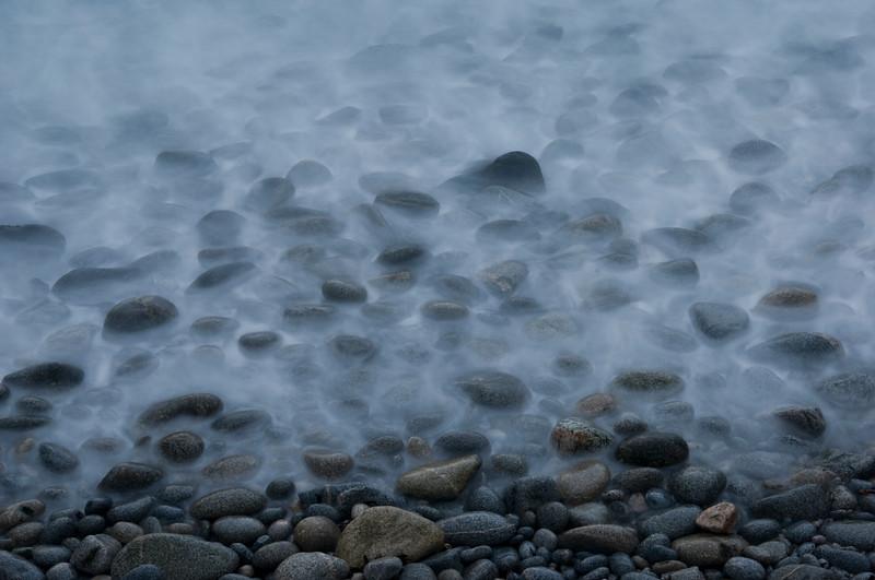 surf & boulders...