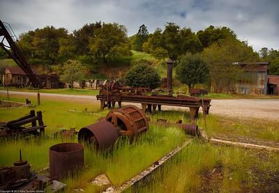 Kennedy Mine