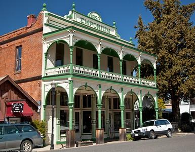 Emporium Hotel in Jamestown