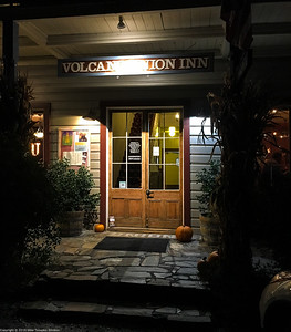 Volcano Union Inn and Pub