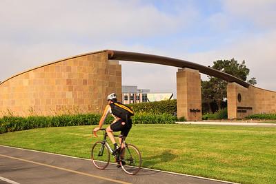 Goleta - Henley Gate, UCSB