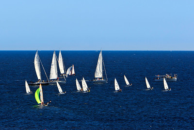 Goleta/Santa Barbara - Sailing class