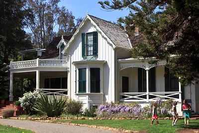 Goleta - Stow House