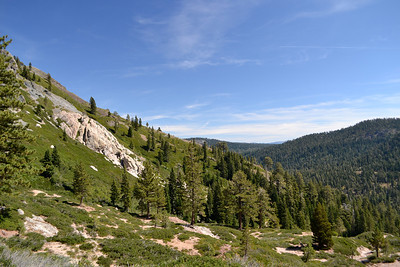 Granite Chief Wilderness
