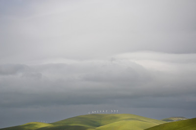 120 - Altamont Pass Wind Farm