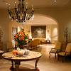 Healdsburg California, Hotel Les Mars, Lobby