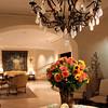 Healdsburg California, Hotel Les Mars Lobby
