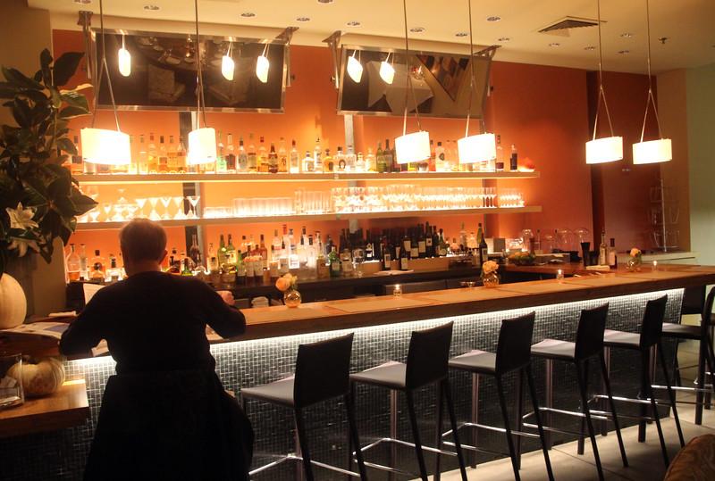 Healdsburg California, Dry Creek Kitchen, Bar
