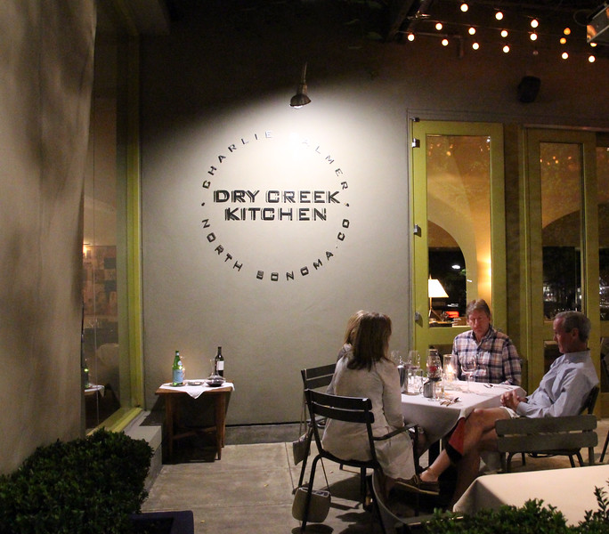 Dry Creek Restaurant