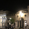 Healdsburg California, Evening Ambiance