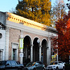 Healdsburg California Historical Building