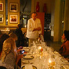 Healdsburg California, Dry Creek Kitchen, Executive Chef Charlie Palmer