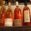 Healdsburg California, Mateo's Cocina Latina, Rose Wines