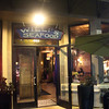 Healdsburg California, Willi's Seafood, Evening Ambiance