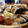 Healdsburg California, Willi's Seafood, Fresh Oyster Plate
