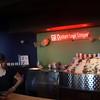 Healdsburg California, Willie's Restaurant, Oyster Bar