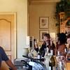Ferrari Carano Winery, Winetasting