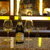 Healdsburg California, Ferrari-Carano Tasting Room