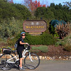 Martorana Family Winery, Wine Country Bikes Tour