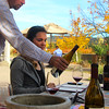 Quivira Winery, Autumn Winetasting