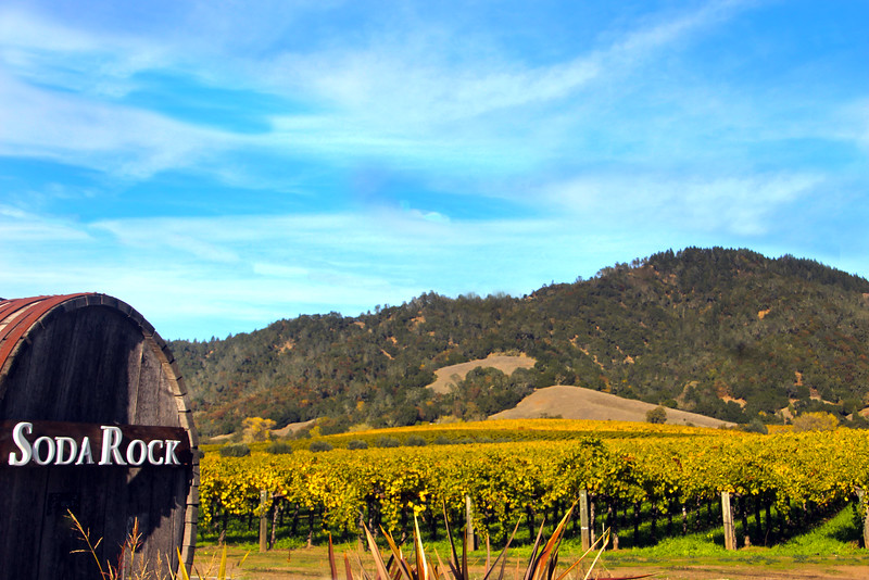 Soda Rock Winery