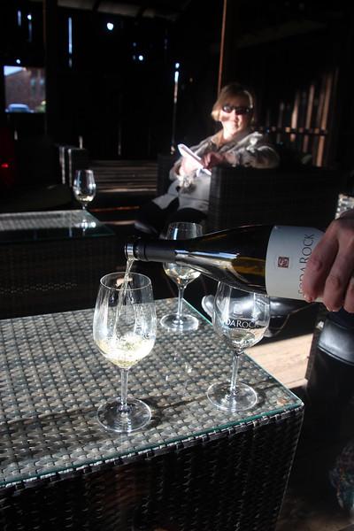 Soda Rock Winery, Winetasting