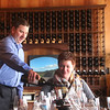 Sbragia Family Vineyards, Winetasting
