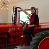 Trattore Farms, Tractor Museum