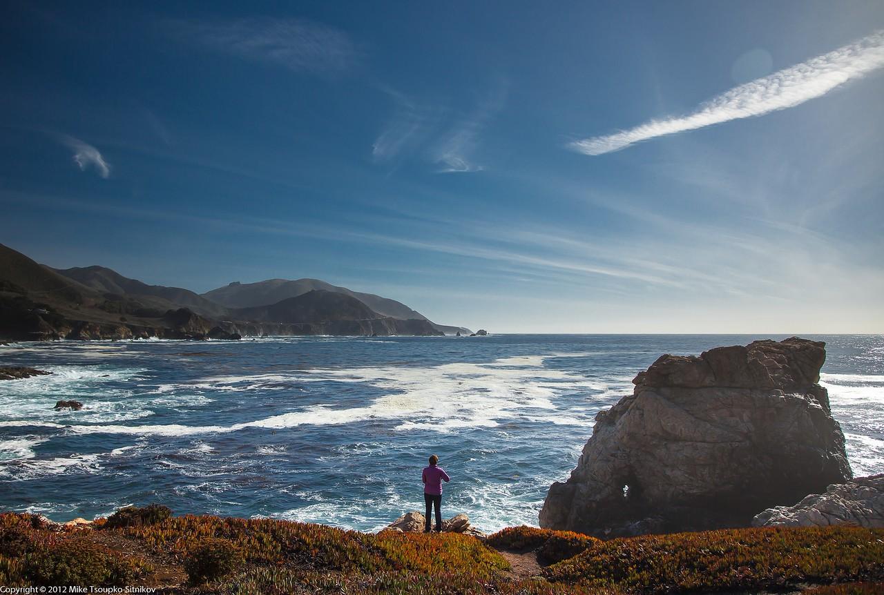Rocky Point, Carmel