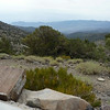 Drive up the White Mountains, Highway 168, Inyo National Forest