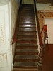 Workman House stairway