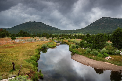 Carson River - Hope Valley