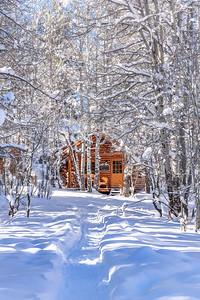 Winter Lodging