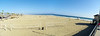 Huntington Beach panorama