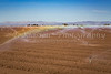 Field irrigation in the Imperial Valley of California, USA.