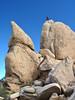 'Odin's Teeth' boulders