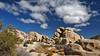 'Boulder California' - Joshua Tree National Park