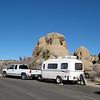 Colorado Kathi's campsite