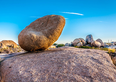 Balance - Joshua Tree National Park, CA, USA