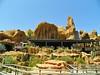 Calico Mine train venue