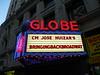 Globe Theatre - 3
